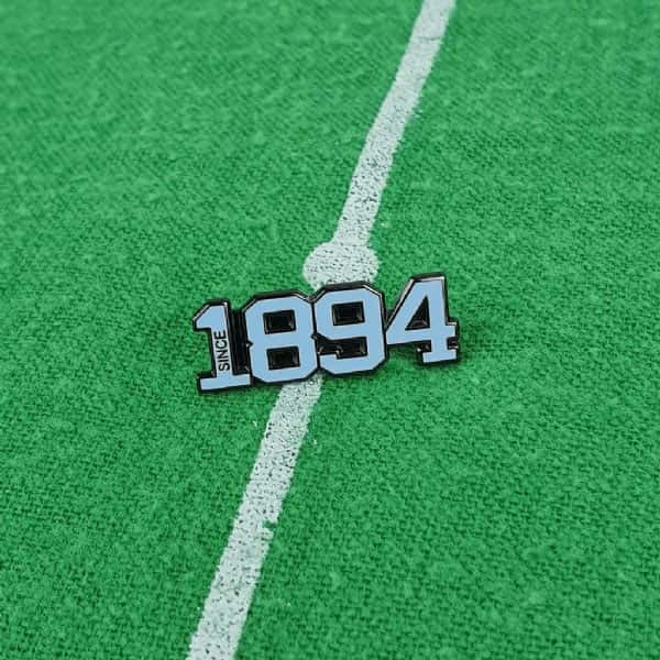 1894 Pin Badge