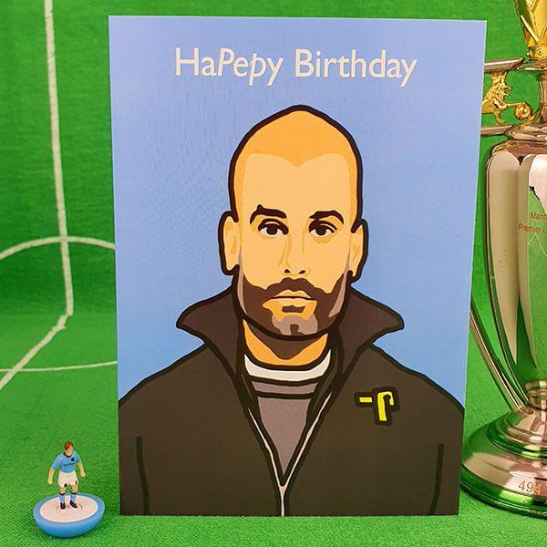 HaPepy  Birthday Card