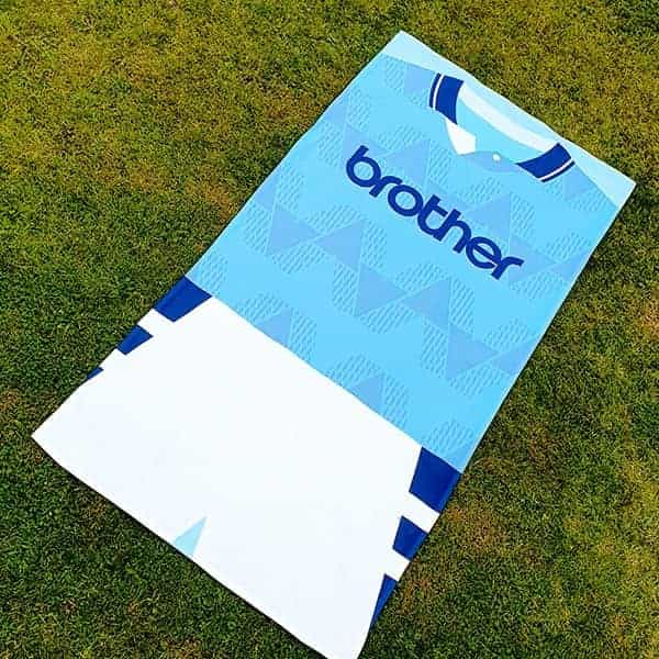 Home 89  Kit Towel
