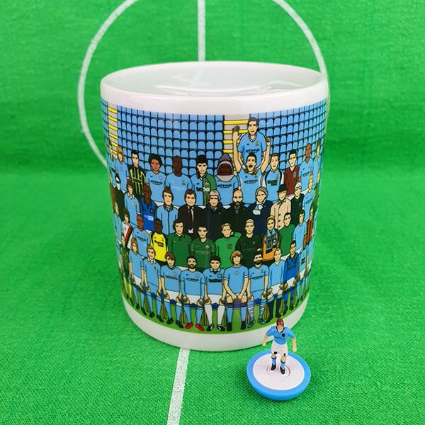 Ultimate City Team Money  Box