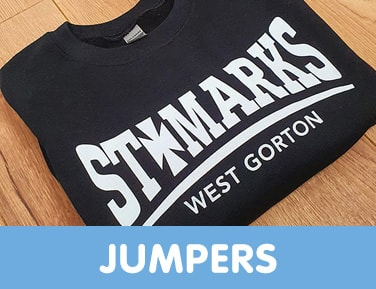 Manchester City Jumpers